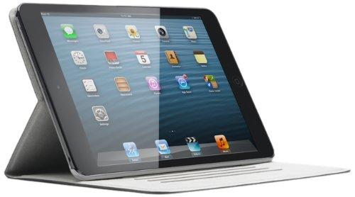 iSkin ARIDMN-BK Aura for iPad Mini - Retail Packaging - Aura Black from iSkin
