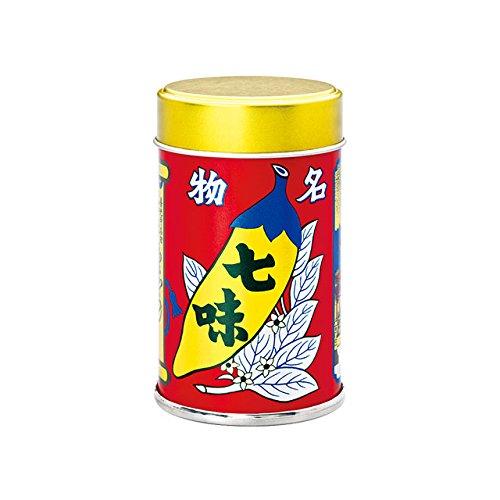 八幡屋礒五郎の七味唐辛子