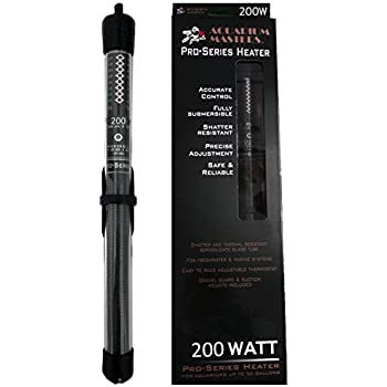 Amazon Com 200 Watt Professional Submersible Heater For