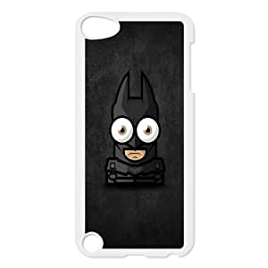 AKERCY Super heros Phone Case For Ipod Touch 5 [Pattern-1]