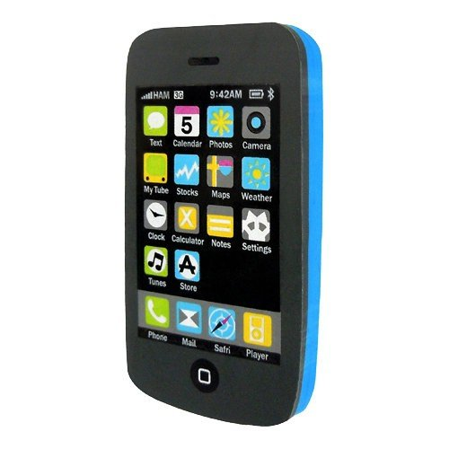 One piece of iphone Eraser, Randomly selected, Color may vary]()