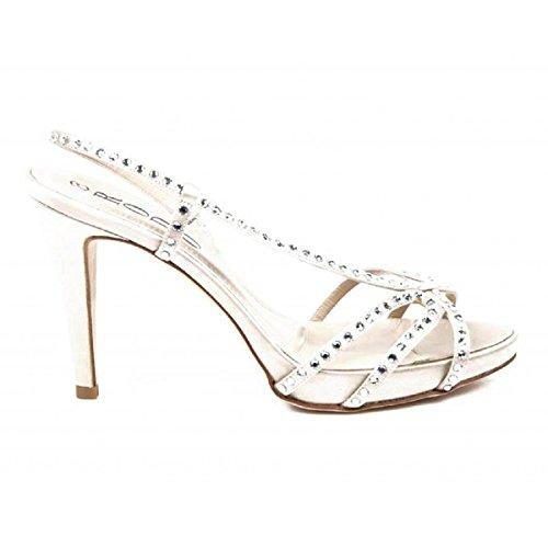 Sandalo Da Donna Rodo S7952 601 138 Beige