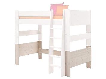 Steens Etagenbett Für Kinder : Steens for kids umbauset vom etagenbett cm zum hochbett