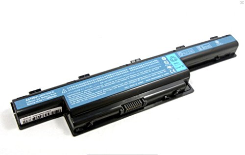 (Ammibattery Replacement Battery For Acer Gateway Nv55S05U Nv55S07U Nv57H21M-Mx Nv57H22U NV55C38u NE51B19u NE56R28u NE56R41u NE56R42u AS10D31)