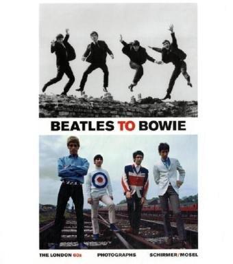 Von den Beatles bis Bowie: Pop-Photographien der 60er Jahre