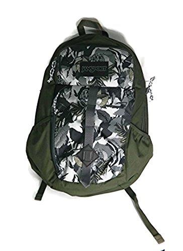 Jansport Hawk Ridge Backpack Halftone Camo