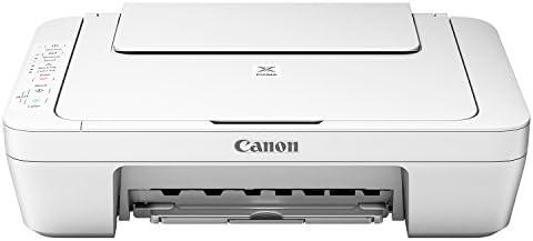 Canon Pixma MG3051 - Impresora Todo en uno (4.0 hasta 8.0 ipm, 600 ...