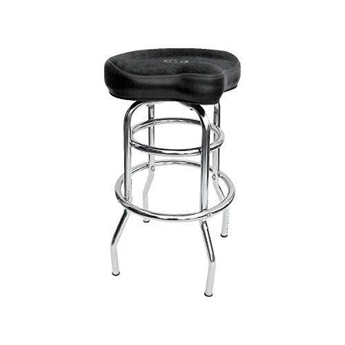 Roc N Soc Tower Saddle Seat Stool Black Short Desertcart