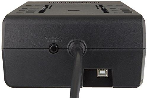 Build My PC, PC Builder, AmazonBasics Amazon Basics UPS - 600 VA