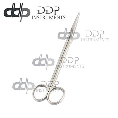 DDP Metzenbaum Scissors 7'' Straight by DDP