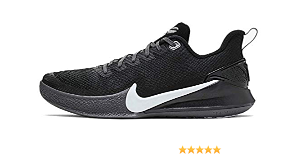 Nike Kobe Mamba Focus Basketball Shoe