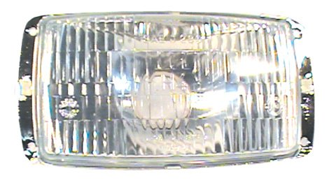 ski doo headlight bulb - 3