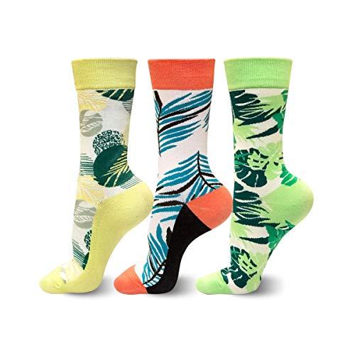Updated 2019 Version Womens Socks Cotton Cute C...