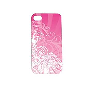 Pink Dream Plastic Case Cover Compatible with Apple iPhone 5s