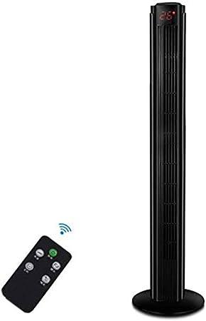 lcllxb Ventilador De Torre De Refrigeración, Aire Acondicionado ...