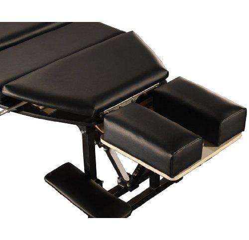 Sheffield Elite Professional Portable Chiropractic Table