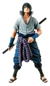 Toynami Naruto Shippuden: Sasuke Figuarts Zero PVC Figure