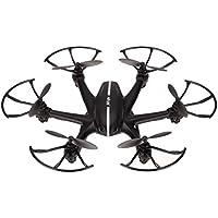 Fytoo MJX X800 RC Quadcopter 2.4G 6 Axis Gyro Auto Return 3D Roll Drone Hexacopter UAV Black