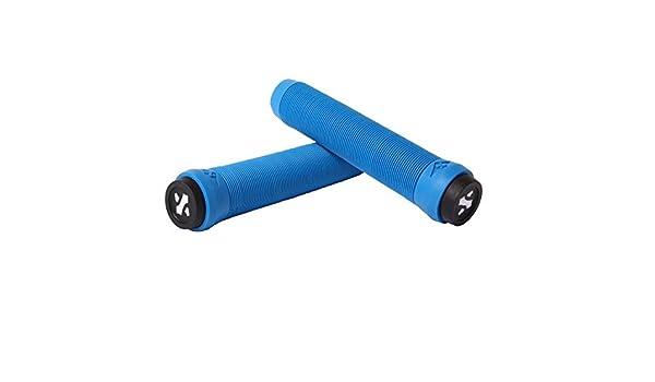 Sacrifice Stunt - Puños para patinete, color azul: Amazon.es ...