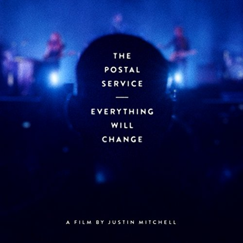 Everything Will Change (Blu-Ray And DVD Discs)