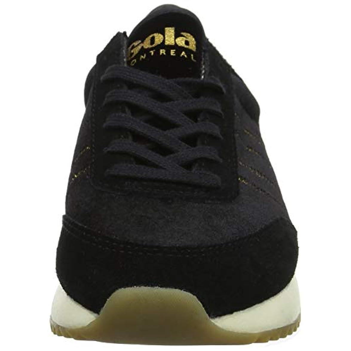 Gola Montreal Velvet Sneaker Donna