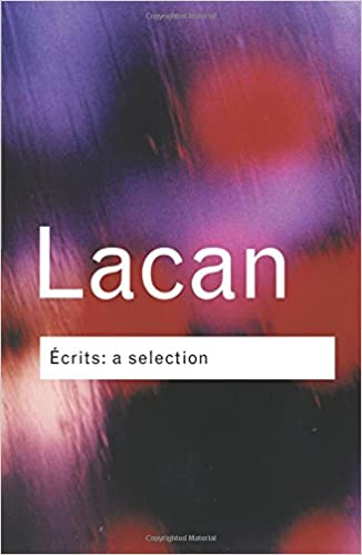 Amazon ecrits a selection routledge classics 9780415253925 amazon ecrits a selection routledge classics 9780415253925 jacques lacan books fandeluxe Gallery