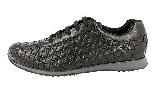 Car Shoe Men's KUE726 G91 F0002 Leather Trainers/Sneaker fzrwInJM