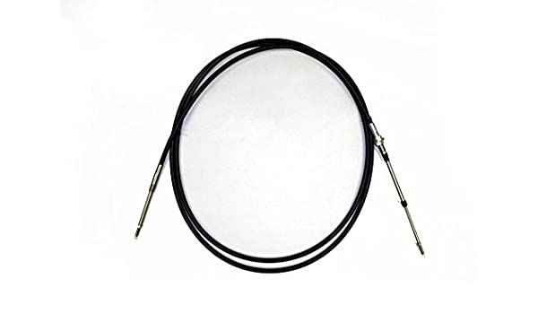 Yamaha Steering Cable HO Port Side Cable Model SX230 2007-2009 Jet Boat WSM 002-201 OEM# F0R-U1470-00-00