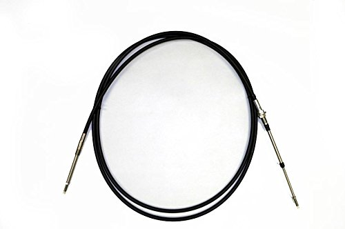 Yamaha Steering Cable Jet Boat WSM 002-201 OEM# F0R-U1470-00-00 Starboard Side Cable Model SX230 HO 2007-2009