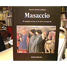 Masaccio (Master Artists Library) by Richard Fremantle (1998-09-23)