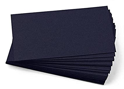 Amazon colors matt dark navy blue business card 2 x 3 12 colors matt dark navy blue business card 2 x 3 12 matte colourmoves