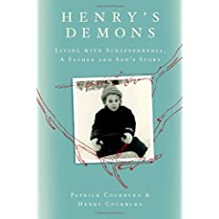 Learn more about the book, Madness Made Plain: Henry's Demons