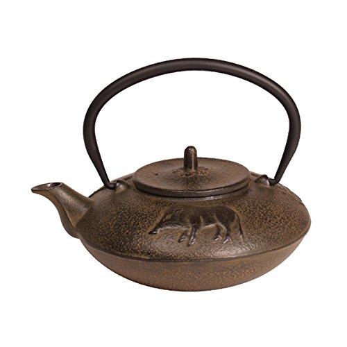 (Joyce Chen 90-0101, Year of the Boar Teapot,)