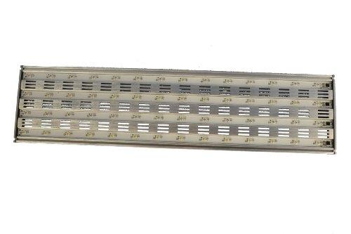 """Aviditi Sun I Series LED Aquarium Light with Intelligent Control System, 70-Watt  (24"""" x 6"""" x 1"""")"""