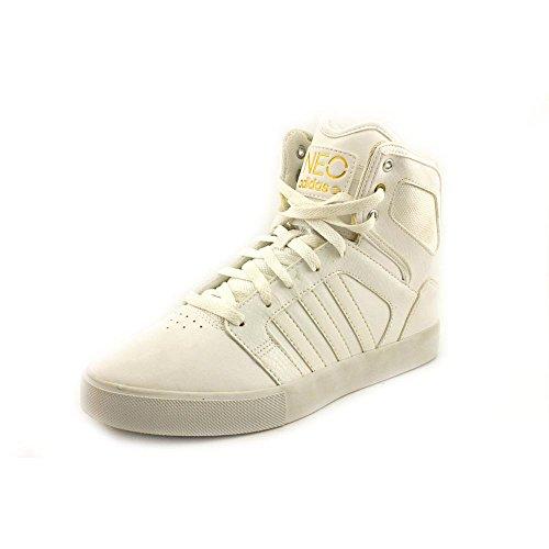 Adidas Bbneo Hi Top Mens Shoes Size