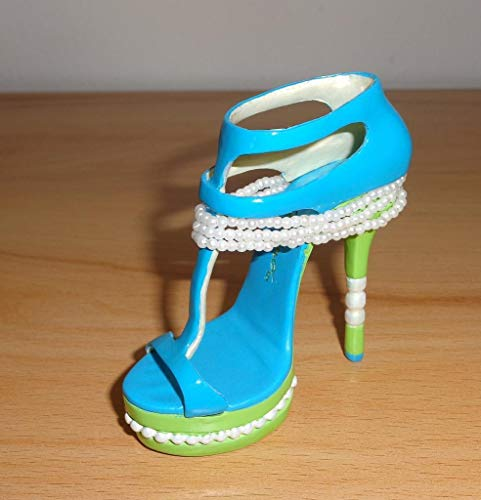 - Tutti Frutti Collectible Miniature Shoe - Just the Right Shoe by Raine