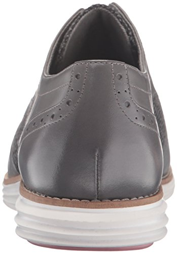 Women's Original Castlerock Cole Tweed Grand Haan W Oxford Optic White Wingtip TP5RqgwRx