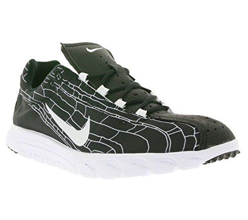 Blanc Noir Blanc Course Nike De Chaussures noir Pour Homme Mayfly fqzYHw1