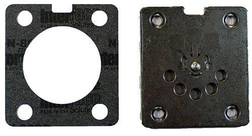 Valve Plate - 2