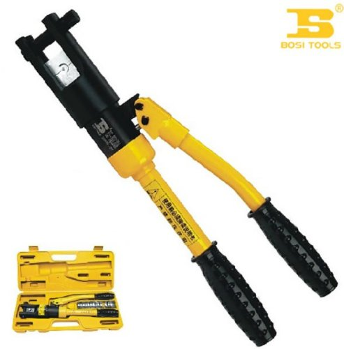 10~120? High-level Industrial Tools Steady & Safety Hydraulic Pliers