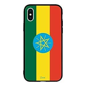 iPhone XS Max Ethiopia Flag