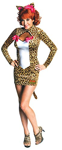 Josie And The Pussycat Costume (Josie and the Pussycats Adult Costume -)