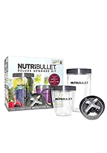 Nutribullet Accessory Kit by High Street TV
