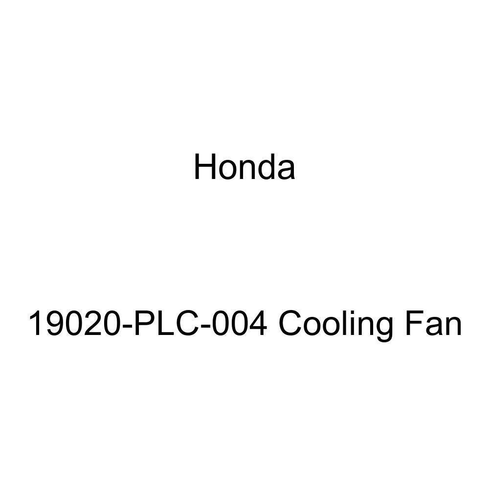 Genuine Honda 19020-PLC-004 Cooling Fan