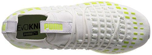 Yellow Puma Scarpa fizzy White Jamming Fusefit Cqxww7OTP