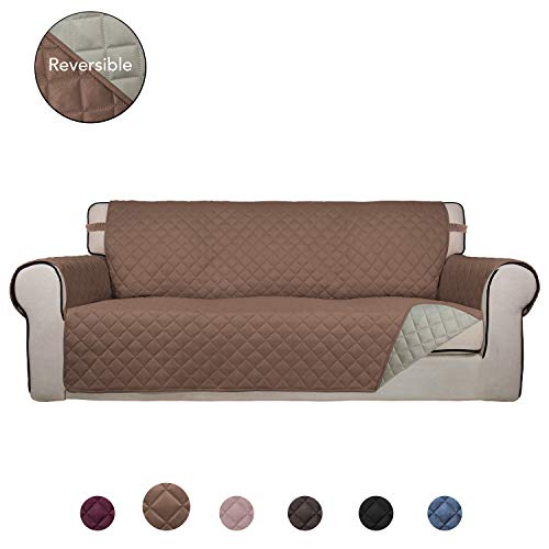 PureFit Reversible Quilted Sofa