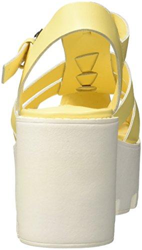 Smith Donne Sandali Piattaforma limone Limone Giallo Della Windsor Delle Soffici YIq4gwB4