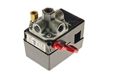Devilbiss 5140117-89 Pressure Switch