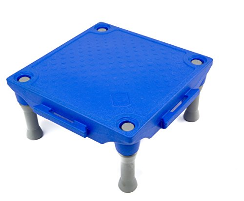 Blue-9 Pet Products The KLIMB Dog Training Platform and Agility System (Blue) by Blue-9 Pet Products (Image #1)