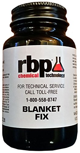 RBP Blanket Fix, 3 oz. by PSD